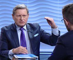"""Balcerowicz porównuje pompowanie giełdy do używania narkotyków. """"Im dłużej trwa, tym trudniej wyjść"""""""