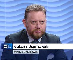 Kwarantanna siłowa. Minister zdrowia: to jedna z opcji, miała już miejsce w Polsce