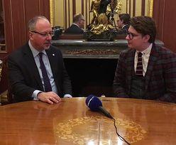 Brexit. Ambasador RP zachęca Polaków do powrotu