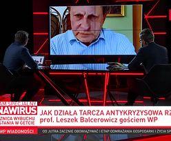 """""""Pieniądze nie rosną na drzewach"""". Prof. Leszek Balcerowicz ostro o """"pisowskim układzie"""""""