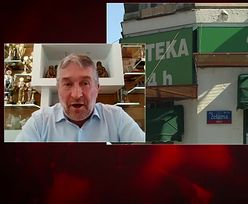 """""""Tarcza antykryzysowa nie działa"""". Rafał Sonik obawia się, że bez pomocy zamknięte biznesy mogą się już nie otworzyć"""