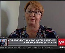 """Aukcja koni """"Pride of Poland"""" w Janowie Podlaskim. W 2020 roku nie ma się czym chwalić"""