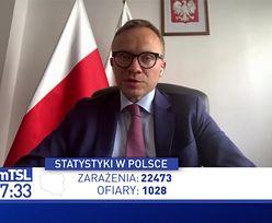 Otwarcie nieba nad Polską być może w połowie czerwca