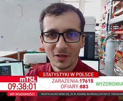 Zrobili polski respirator. Tani, przenośny, dla pacjentów w stanie lekkim i ciężkim