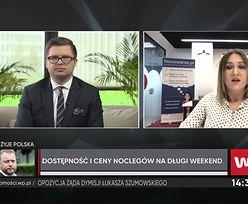 Polacy chcą zaszyć się na odludziu. Bieszczady są najpopularniejszym celem wyjazdów