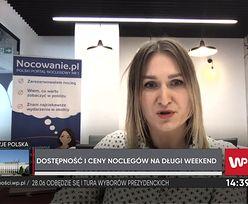 Polacy szykują się na długi weekend. Apartamenty i domki podrożały