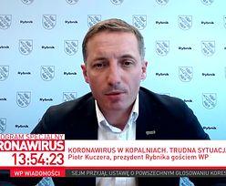 Koronawirus na Śląsku. Ludzie w kwarantannie czekają na testy