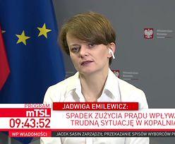 Minister Emilewicz ujawnia: 7 mld zł na wakacje dla Polaków. Etatowcy dostaną bon turystyczny