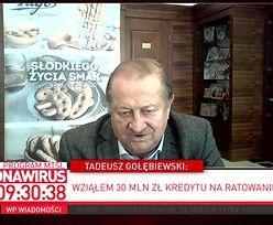 """Hotel Gołębiewski w Pobierowie z opóźnieniem przez pandemię. """"Jeszcze 3-4 lata"""""""