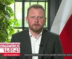 Koronawirus w Polsce. Ruch lotniczy jeszcze długo nie wróci