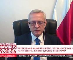 """Dane Polaków w rękach Poczty Polskiej. """"Poczta od lat ma dostęp do bazy PESEL"""""""