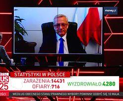 Teorie spiskowe związane z 5G. Minister reaguje