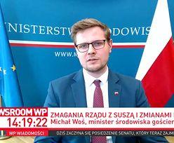 """Wypalanie traw. """"Głupota, skończył się czas próśb. Zaostrzamy kary do 30 tys. zł"""""""