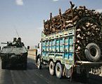 Zaatakowali konwój ONZ w Afganistanie. Są ofiary