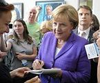 Niemcy: CDU może stracić władzę w dwóch landach