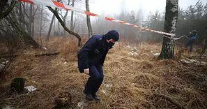 Katastrofa helikoptera na Śląsku. W wypadku zginął Karol Kania, lokalny biznesmen