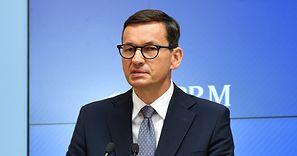 Nadwyżka budżetowa większa niż zapowiadał premier. Nowe dane MF
