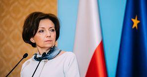 Minimalna emerytura. Minister rodziny: w przyszłym roku wyniesie ponad 1,3 tys zł