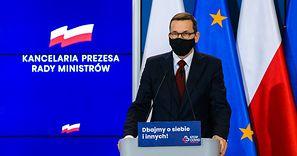 Bunt przedsiębiorców. Premier Morawiecki zabrał głos