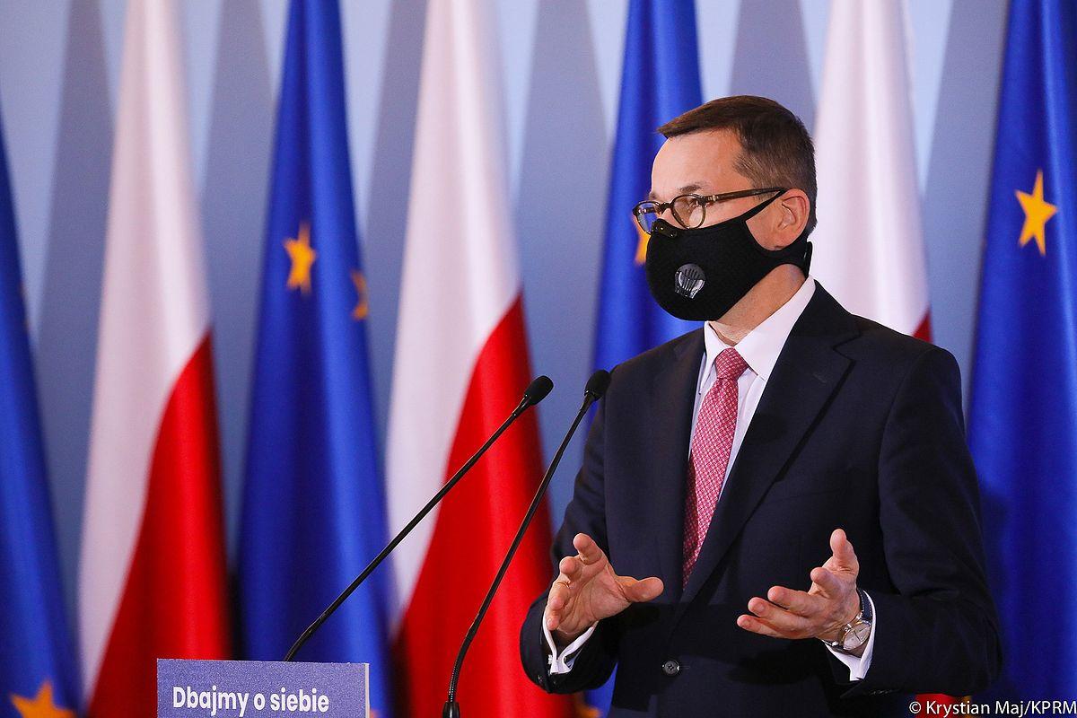 Konferencja premiera. Wiemy, które biznesy będą mogły się otworzyć - Money.pl