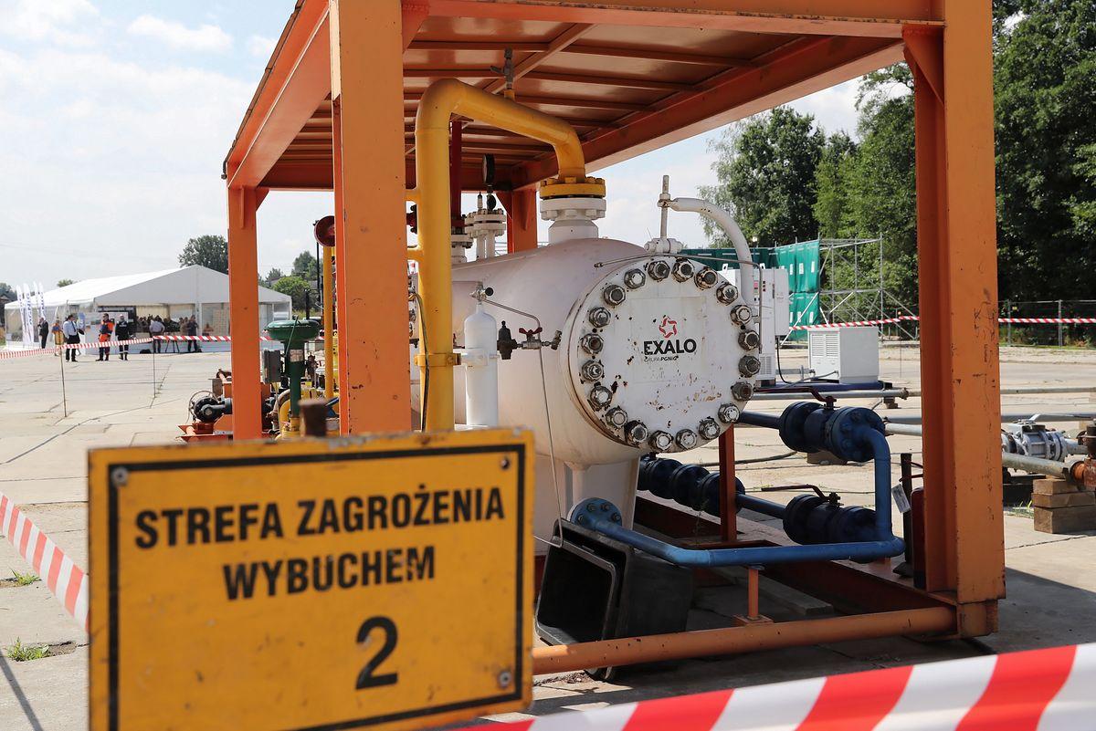 """PGNiG zapowiadało złoty biznes na metanie. Dziś mówi o """"zbieraniu doświadczeń"""" - Money.pl"""