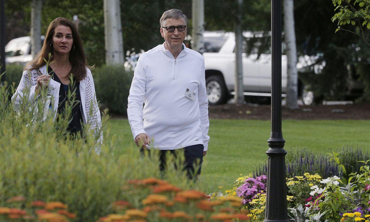 Bill Gates się rozwodzi. Podział majątku 146 mld dol. może być trudniejszy niż u Bezosów. Intercyzy nie ma - Money.pl