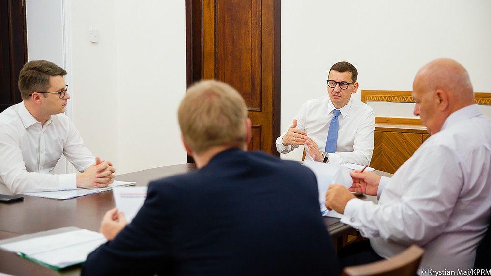 Minimalne wynagrodzenie w 2022 roku. Jest decyzja rządu - Money.pl