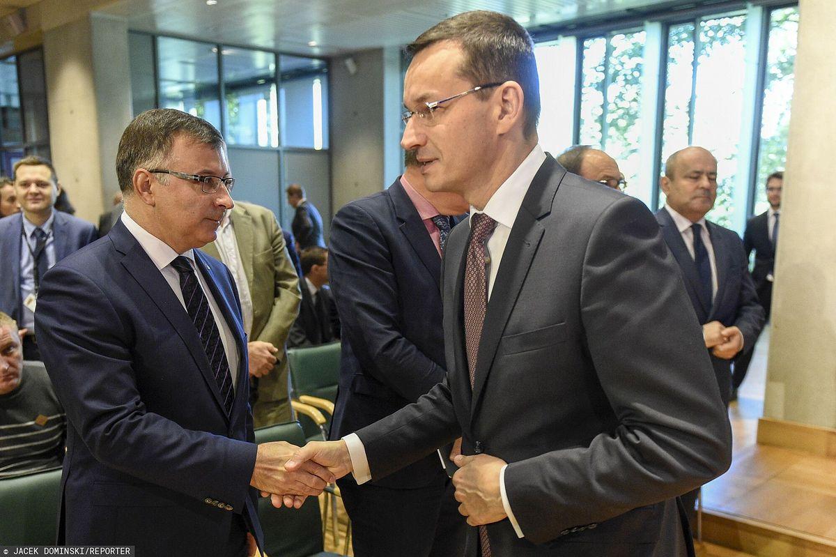 Zbigniew Jagiełło mówi pas. Sprawdzamy kulisy jego rezygnacji z PKO BP - Money.pl