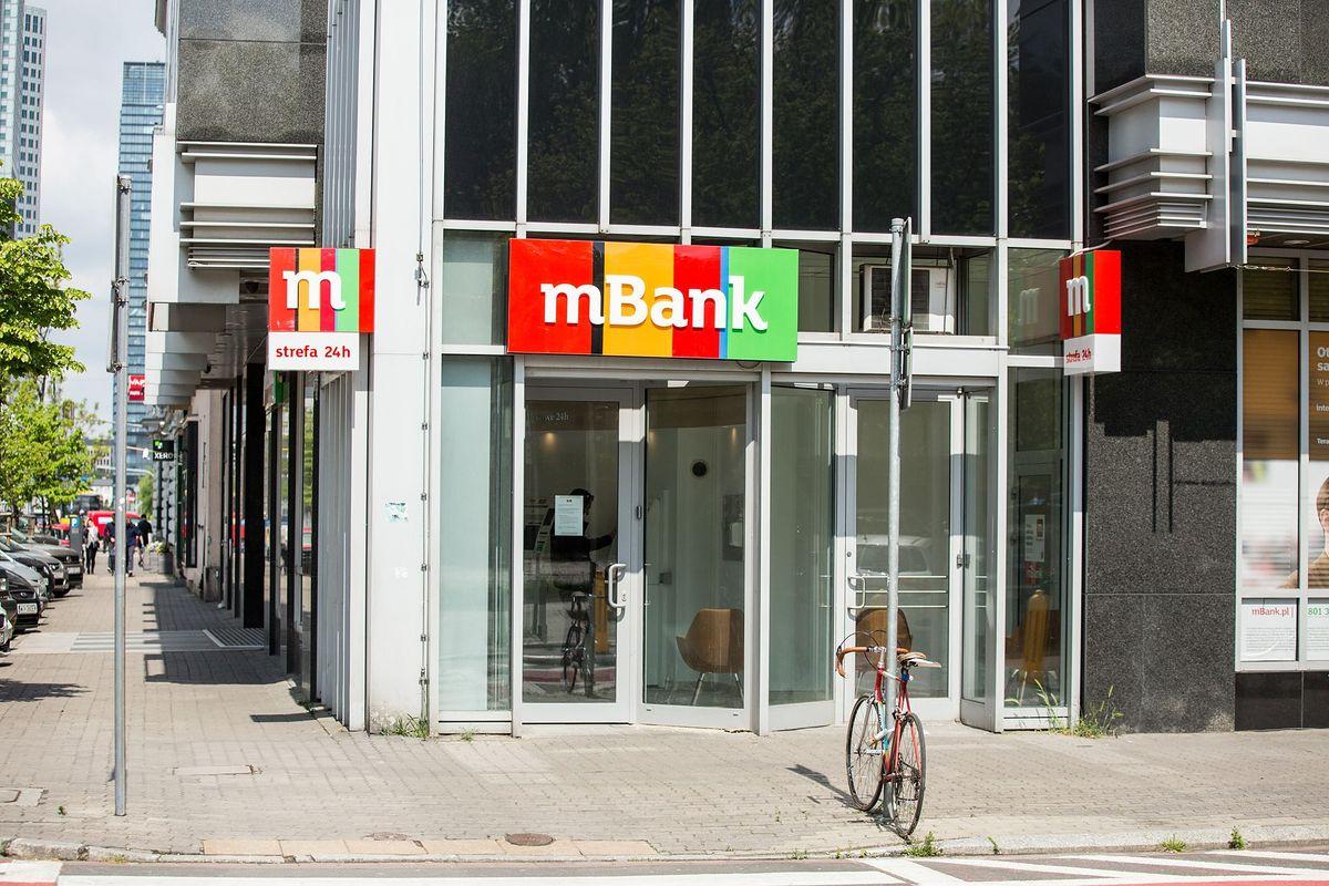 mBank na dywaniku. UOKiK nakazuje zwrot pieniędzy klientom - Money.pl