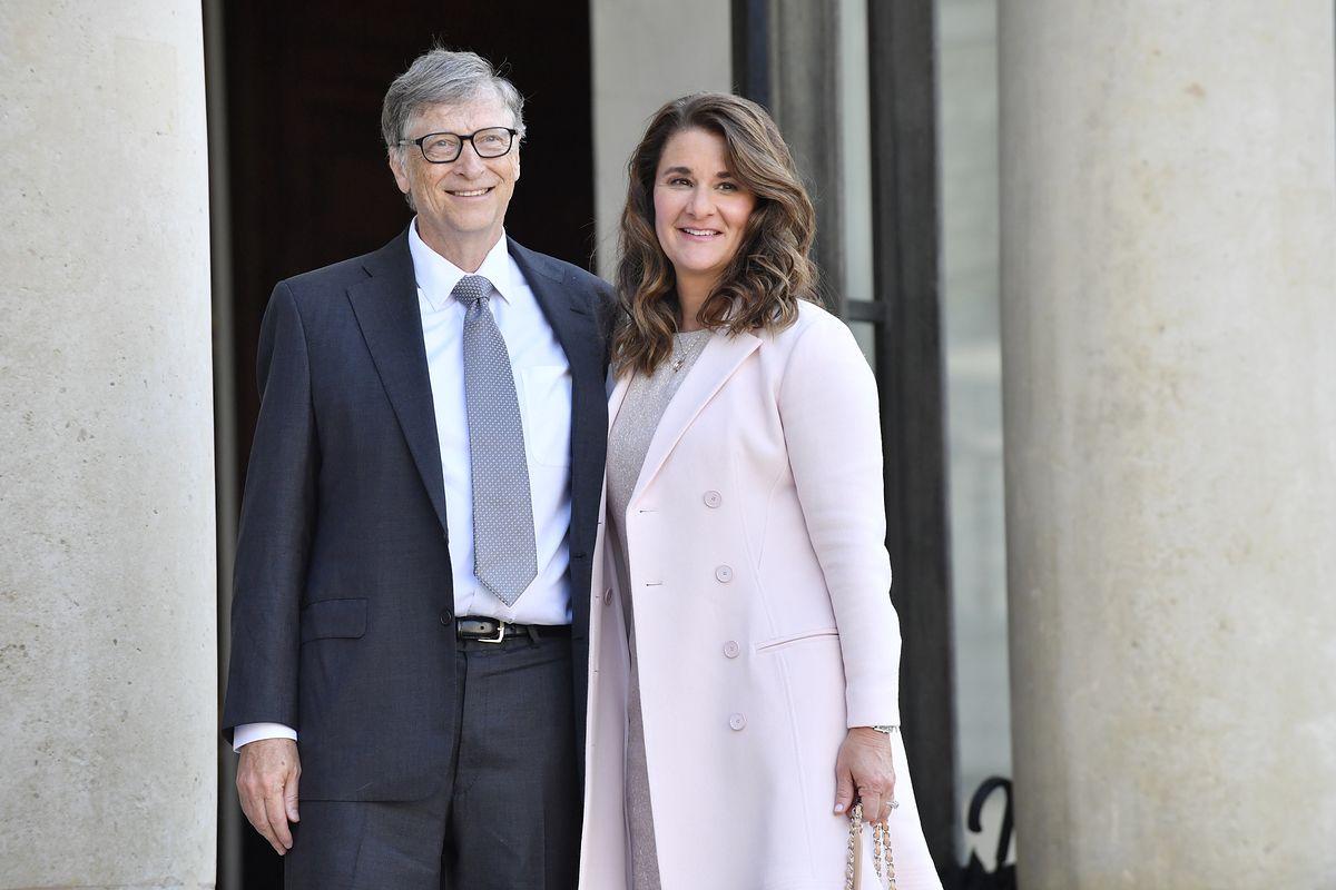 Bill Gates się rozwodzi. Para ma tylko jedna prośbę - Money.pl