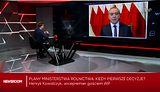 Konflikt Polski z UE. Kowalczyk: jestem pewny, że pieniędze dla rolników będą