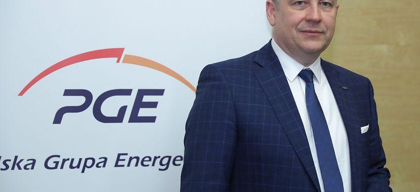 PGE inwestuje w fotowoltaikę i farmy wiatrowe na Bałtyku. Ruszają projekty za miliardy