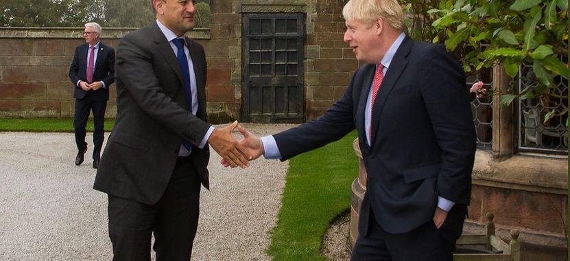Brexit. Negocjacje w sprawie granicy z Irlandią będą intensyfikowane