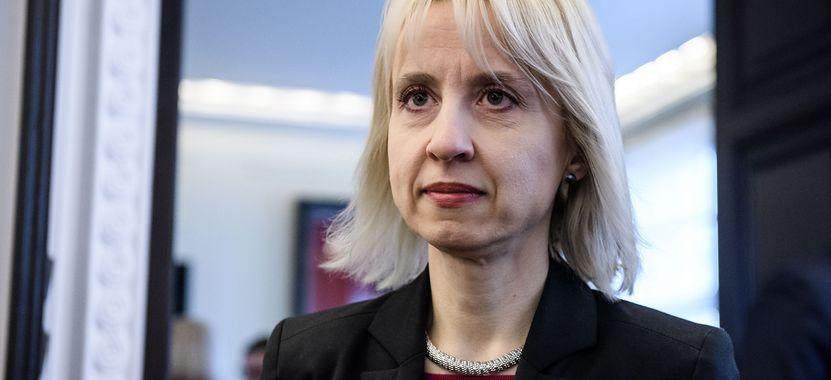 """Teresa Czerwińska wiceprezesem Europejskiego Banku Inwestycyjnego. """"Polska zgłosiła bardzo dobrego kandydata"""""""