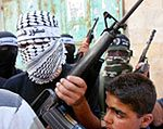 Hamas otworzył bank w Strefie Gazy