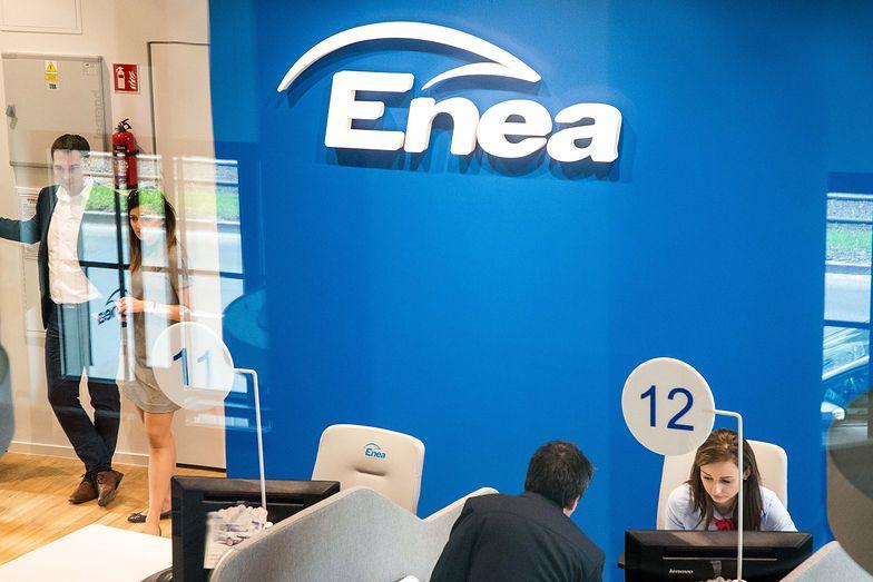 Enea miała wstępnie 445 mln zł zysku netto, 913 mln zł EBITDA w I kw. 2020