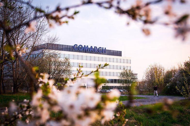 Comarch uruchomił e-usługi infrastruktury drogowej w województwie dolnośląskim