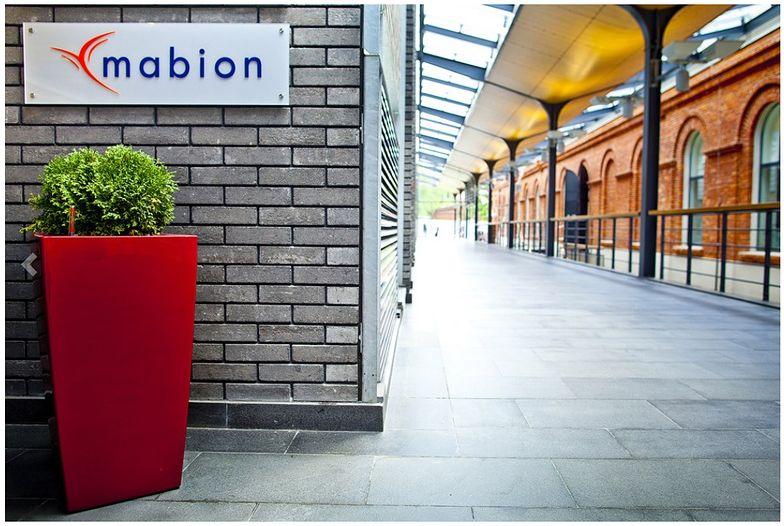 Mabion miał 19,84 mln zł straty netto, 16,68 mln zł straty EBIT w I kw. 2020 r.