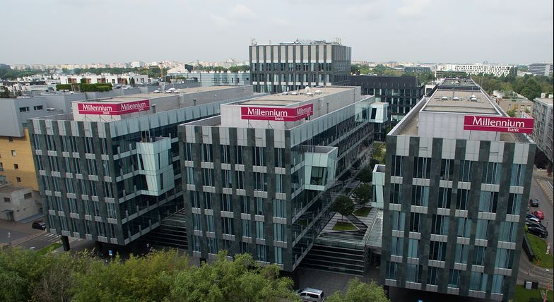 Bank Millennium ma zgodę KNF na utworzenie banku hipotecznego