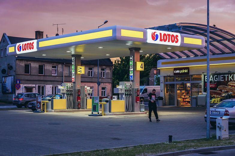 Grupa Lotos wprowadza opłaty w punktach ładowania aut elektrycznych od 27 I