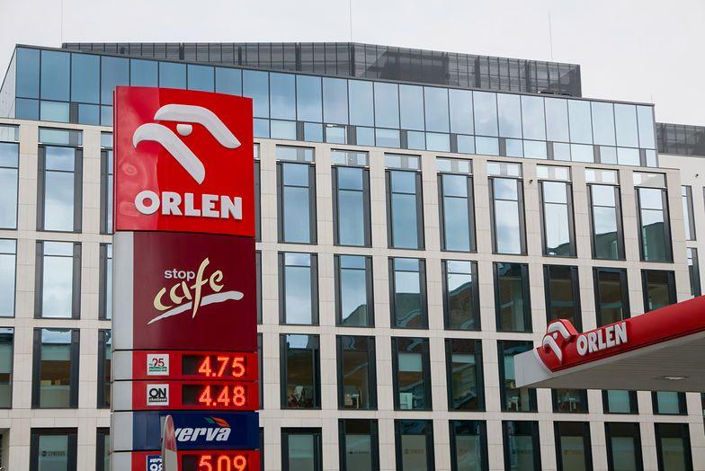 Grupa Orlen uruchomiła własną kopalnię gazu ziemnego Bystrowice na Podkarpaciu