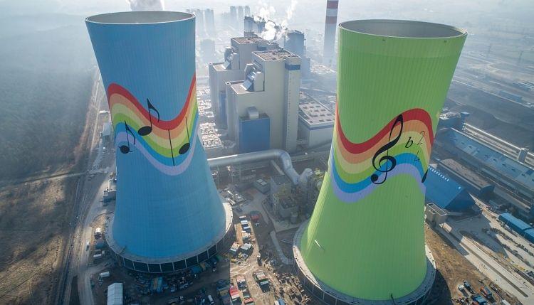 PGE GiEK wycofała z eksploatacji 2 bloki w Elektrowni Dolna Odra o mocy 454 MW