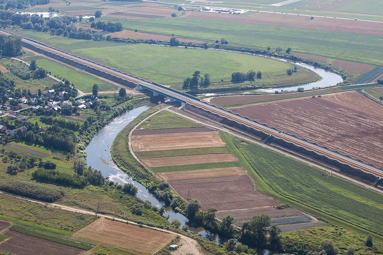 Drogi w Polsce. PiS chce zmienić przebieg odcinka S19