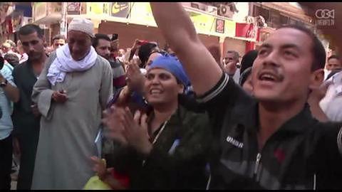 Egipt podtrzymuje wyroki śmierci dla 180 islamistów