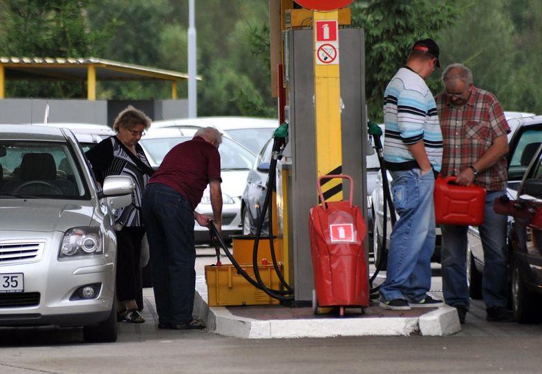 Zobacz, gdzie oszczędzisz prawie 80 groszy na litrze benzyny