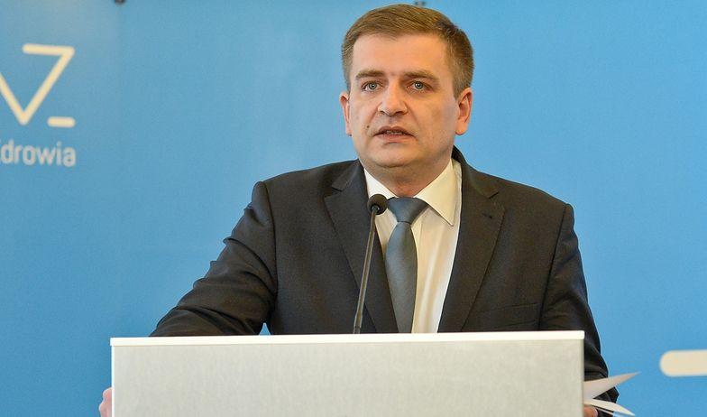Służba zdrowia w Polsce. Negocjacje z lekarzami trwają