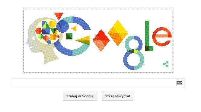 Anna Freud uhonorowana przez Google