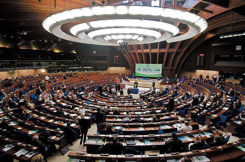 Sankcje wobec Rosji. Wkrótce nowa rezolucja w Radzie Europy