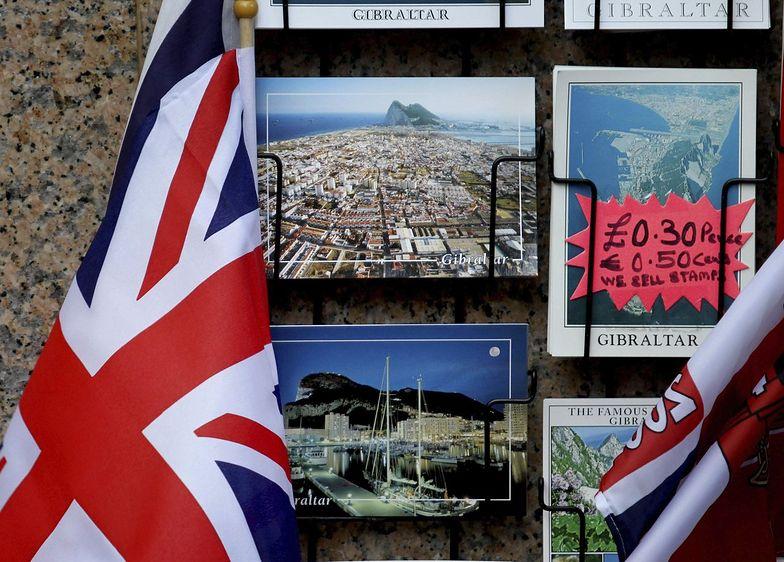 Spór o Gibraltar. Hiszpania nie zrezygnuje z kontroli granicznych