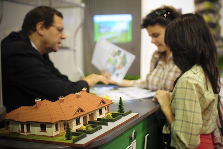 Rekordowa liczba mieszkań na rynku